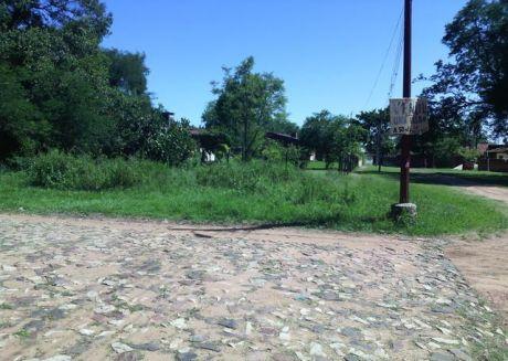 Oferto!! Hermosos Terrenos! En Mariano R. Alonzo, En Villa Hacienda