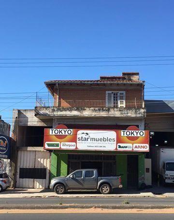 Vendo Propiedad Con Ubicación Privilegiada En San Lorenzo!