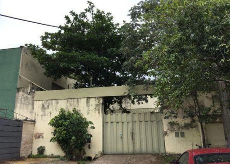 Oportunidad Para Inversionistas!! Terreno De 5.700m Sobre Gral Santos Asuncion!!