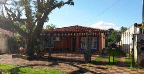 Vendo Hermosa Casa En Luque!!!