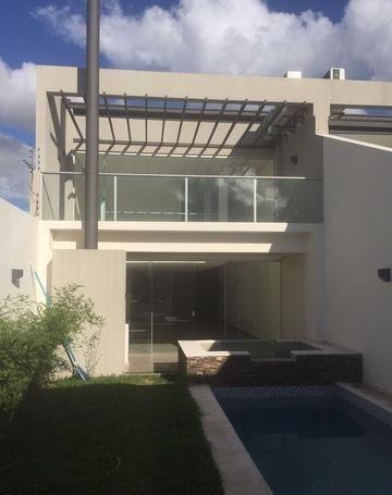 Alquilo Duplex Moderno Con Piscina