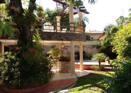 En Miraflores Vendo Residencia