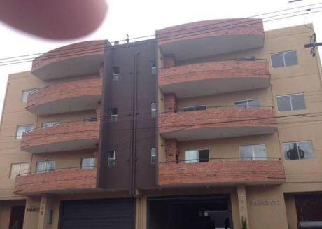 Alquilamos Departamento En Barrio Herrera