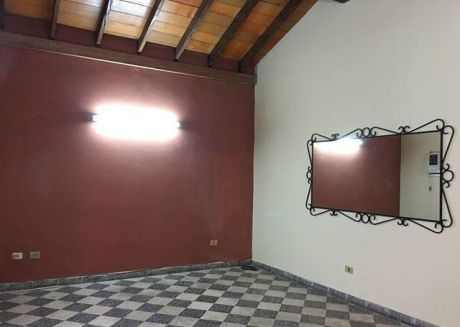 Amplio Departamento Sobre General Santos Y Pirizal Asuncion!!