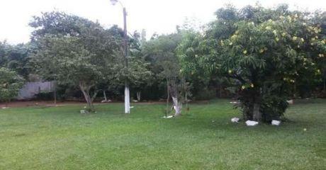 L  Vendo 3 Hermosos Terrenos Juntos O Separados En Luque - Villa Policial A Pasos De La Comisaria