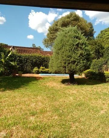 Vendo Casa A Refaccionar En Villa Morra