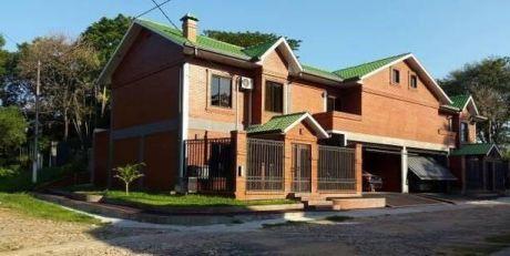 Hermosas Casas Pareadas. Lambare!.
