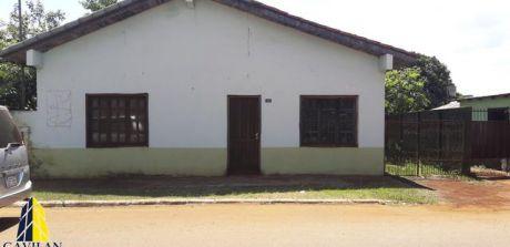 Residencia En Minga, Sobre Doble Avenida Pa I Coronel
