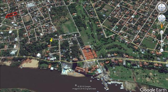 Vendo Hermosos Terrenos Zona Yacht