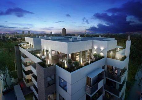 Vendo Hermoso Penthouse En Villa Morra