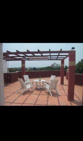 Oferta Alquiler, Villa Morra, Departamento, De Tres Dormitorios!!!