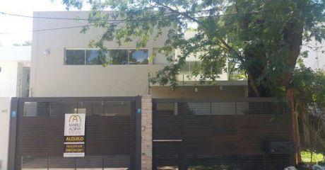 Alquilo Zona Colegio Lumen