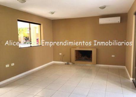Alquilo Casa Con 2 Suites En Barrio Cerrado Boulevard ConfederaciÓn