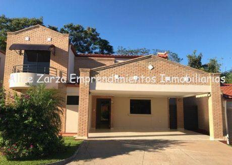 Vendo Casa En Barrio Cerrado Boulevard Balcones De ConfederaciÓn