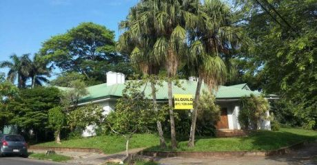 Alquilo Casa Casona Para Oficinas