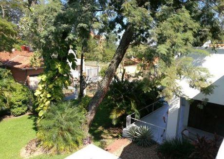 Coqueta Casa A 3 Cuadras Del Lago Ypacarai San Bernardino