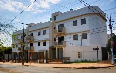 Barrio Ciudad Nueva, Departamento Amoblado!!!