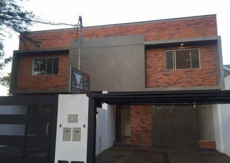Duplex Fernando De La Mora, Zona Norte.