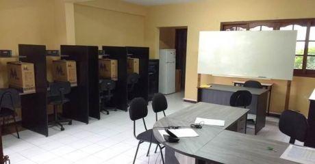 Alquilo Para Call Center Zona Centro!!!