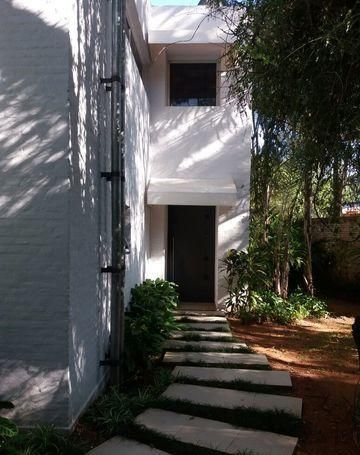 Hermosas Casas En Bº Cerrado Botanica 5.