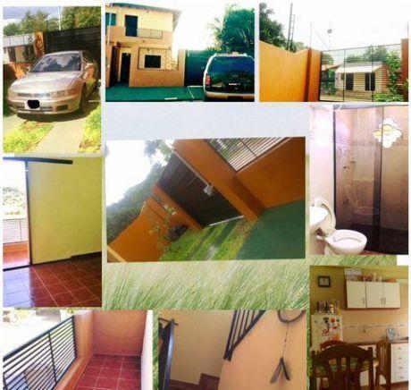 Villa Elisa, Duplex A Estrenar!!!
