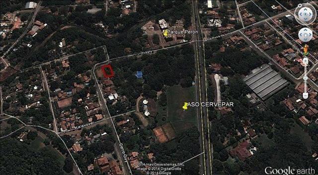 Terreno A Cuadras Del Parque Perón