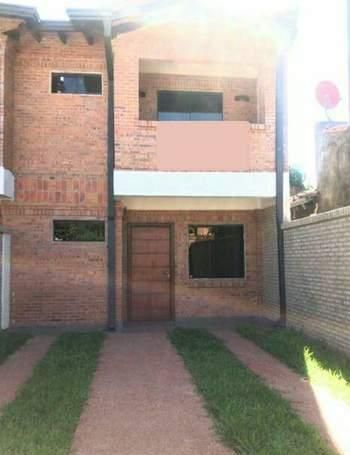 Vendo Duplex A Estrenar En Fdo De La Mora Zona Norte