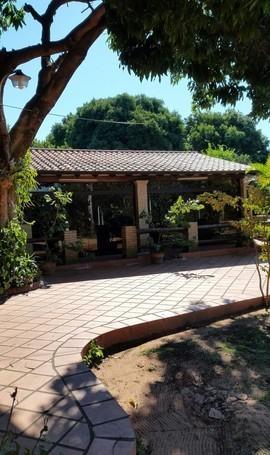 Casa Quinta-granja, En Capiata
