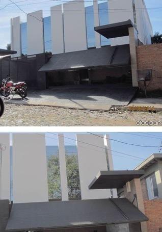 Alquilo Duplex Minimalista Zona Trinidad