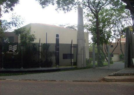 Alquilo Casa Moderna Barrio Cerrado Seguridad 24 Horas