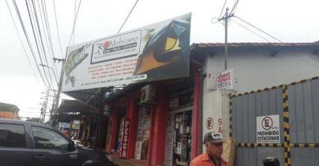 Vendo Propiedad Barrio San Pablo