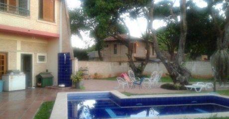 Vendo Casa Fernando Zona Norte 320.000$