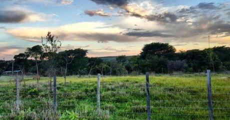 Nueva Colombia, Hermosa Granja !!!