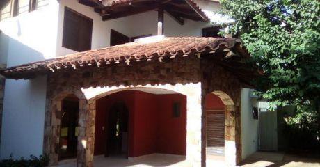 Ycua Sati, Condominio Isla De Francia Zona Goethe