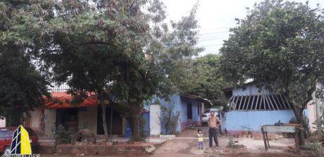 Residencia Sobre Avda Asfaltada Km 7