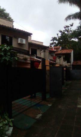 Zona Garden Club, Condominio Las Rocas, Luque,