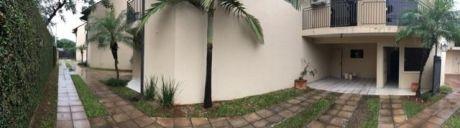 Alquilo Duplex Barrio Cerrado Ycua Saty