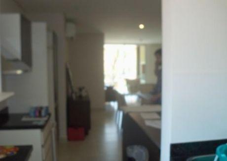 Alquilo Elegante Departamento Con Piscina Y Quincho En Villa Morra