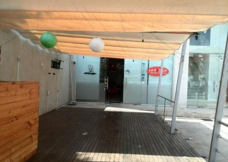 Alquilo Salon Para Heladeria En Excelente Ubicacion