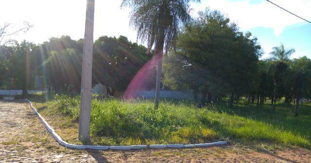 TERRENO: Terreno Zona Yath - Lambare en Luque
