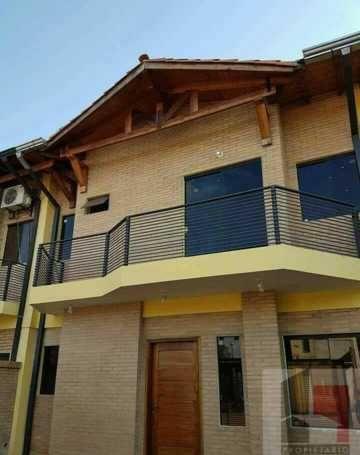 Hermoso Duplex En Luque A Metros De Rakiura A Estrenar!!!