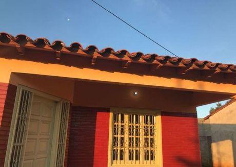 Vendo Hermosa Casa En Loma Pyta