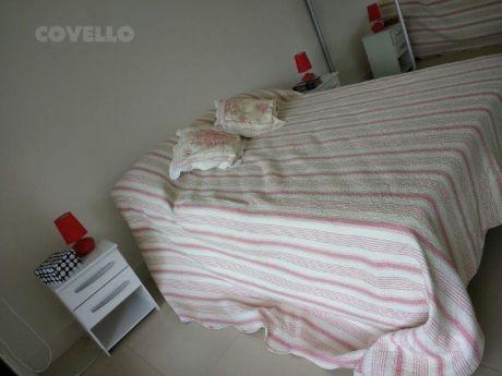 Apto En Venta,  1 Dormitorio Y Medio  En San Rafael ! Amoblado...imperdible.