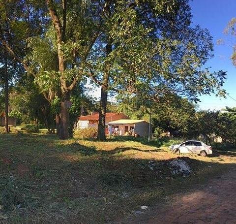 Vendo Hermosos Terrenos En San Lorenzo Zona Palacio De Justicia San Lorenzo