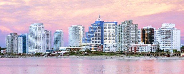 Nuevo impulso inmobiliario en Punta del Este