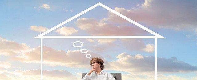 """El """"nido lleno"""": cada vez hay más jóvenes adultos viviendo en casa de sus padres"""