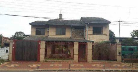 Vendo Hermosa Residencia En Fernando De La Mora, Zona Sur