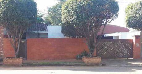 Vendo Casa Zona Salenma, Terreno De 576 M2