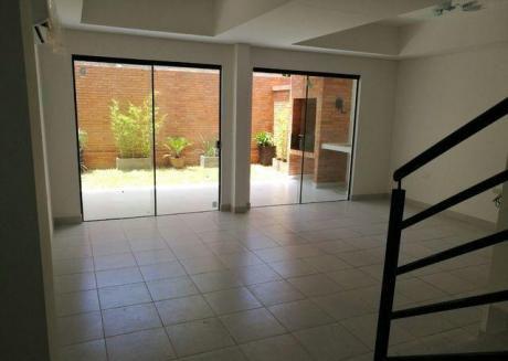Vendo Duplex A Estrenar En Mariano Roque Alonso