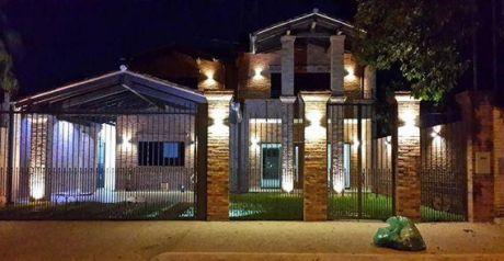 Vendo Residencia A Estrenar En Mburucuya